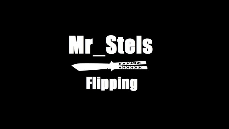 флиппинг MR_STELS