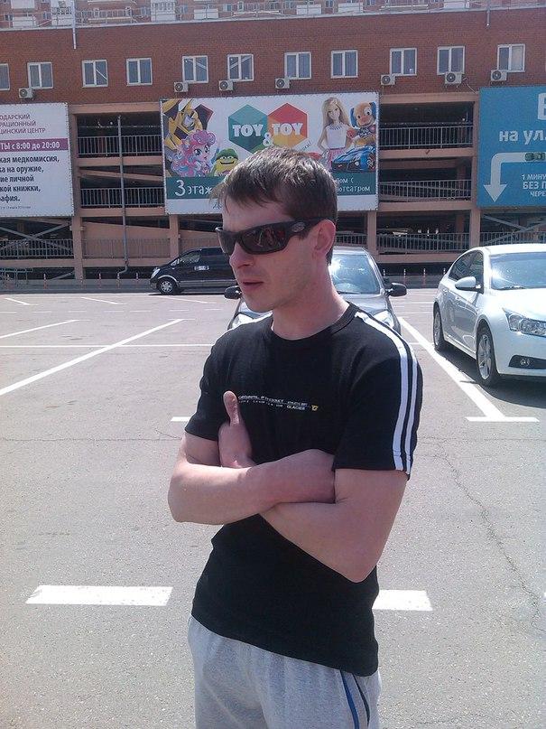 Sergey, 33, Vereshchagino