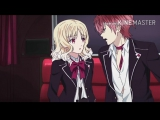 【 Diabolik Lovers 】Ayato and Yui(Аято и Юи) Нет ты больше не одна