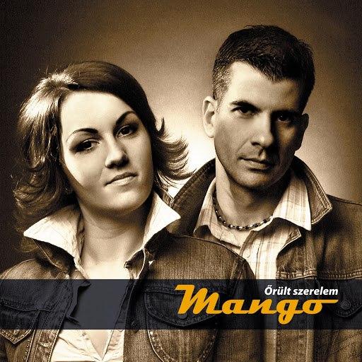 Mango альбом Őrült Szerelem