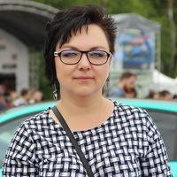Юлия Коробова