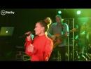 Krst albumu Mať srdce (4), 04.10.2017, Rivers Club, Bratislava