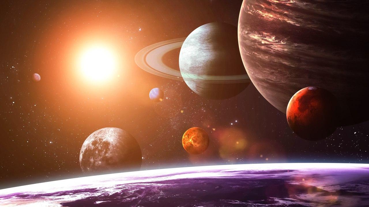 Из Коломны в космос