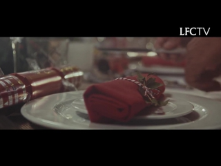 Make it a special Christmas for the LFC fan in your life