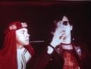 Мой шофер США, 1986 комедия, советская прокатная копия, закадровый перевод В.Герасимов