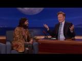 05.10.2017 • ТВ-шоу | Conan Show