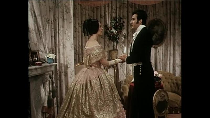 La Traviata. 1968г