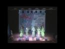 Шоу-Группа Экипаж - смуглянка