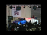 R34 GT-Rデビュー!! 土屋圭市 全開インプレッション【Best MOTORing】1999