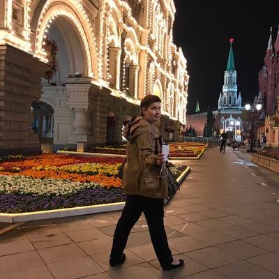 Милена Скибина