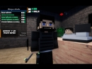 Обзор игры Block Warriors - Симулятор Собирания Нологов! часть 1 из 2