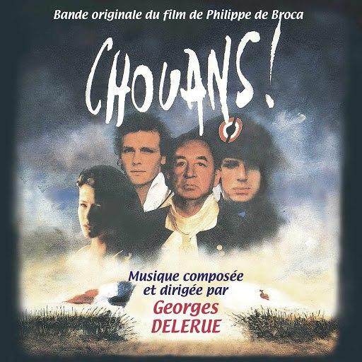 Georges Delerue альбом Chouans!