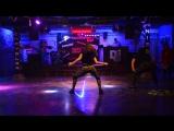 Тверк LeftSide - She Nuh Wah (MOomBahMix)