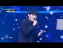 Jang Moon Bok & Seong Hyun Woo - Don't Be Afraid @ Music Bank 171208