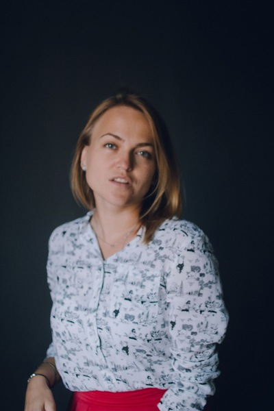 Ольга Арифулина