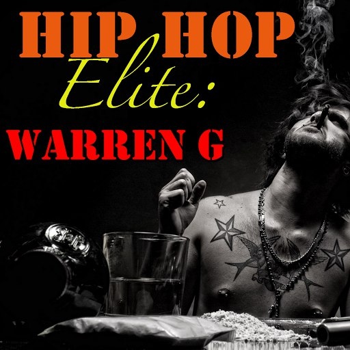Warren G альбом Hip Hop Elite: Warren G