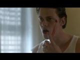 Shut up and kiss me|IT movie| Bill Skarsgard