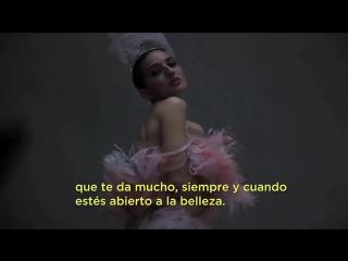 Maria Valverde para Vogue (Febrero, 2018)