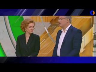Муромец. Анекдот от Андрей Норкин в ток-шоу Место встречи.