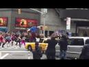 3 - Зак Эфрон, Хью Джекман, Джеймс Корден и Зендая - Crosswalk Karaoke для программы The Late Late Show with James Corden