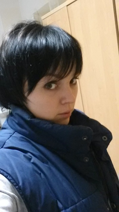 Татьяна Конопацкая(Карпович)