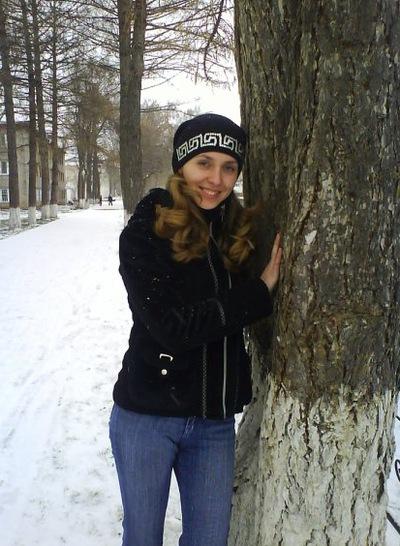 Любаша Захарова