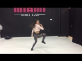 Lady Leshurr-Where are you now. Choreo by Nadya Volakh