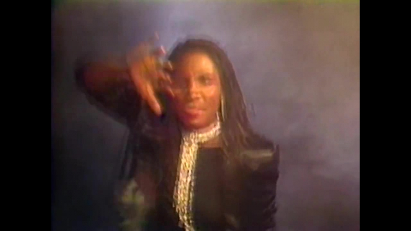 Miquel Brown - So Many Men, So Little Time (Extended) (Original Music Video) (1983)