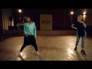 «Молодёжка. Взрослая жизнь»: Танцы соперниц