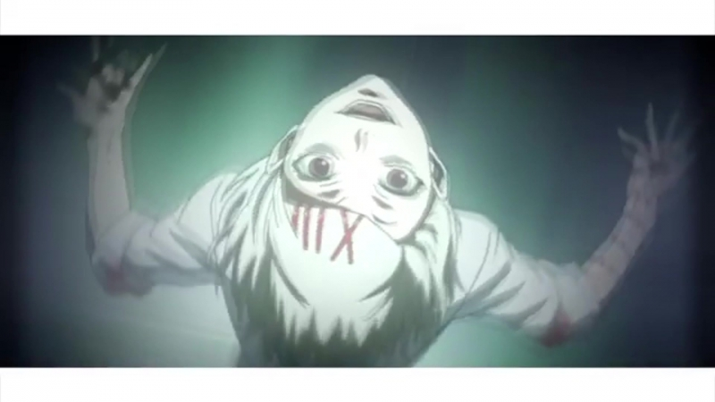 「Tokyo Ghoul」