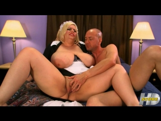 Bailey Santanna - Maid For Creampie (секс, sex, порно, porno, порнуха)