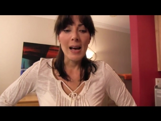 Zoey Holloway   Step Mom likes perfect order