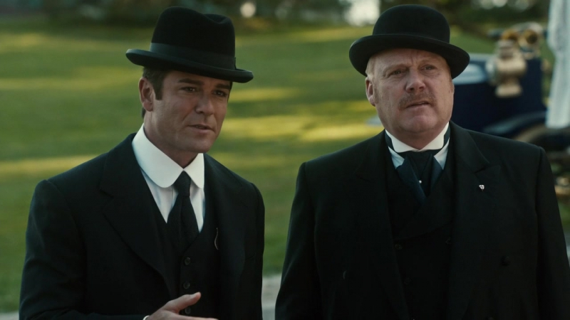 "Murdoch Mysteries : Season 11, Episode 11 ""Biffers and Blockers "" (CBC, itv 2018 CA, UK) (ENG)"
