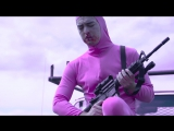 PINK GUY - FALCON PUNCH (MP4)