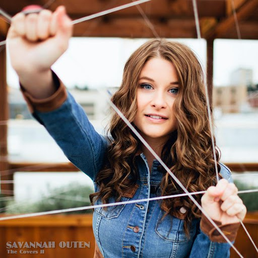 Savannah Outen альбом The Covers, Vol. 2