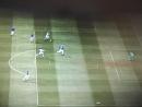 гол пяточкой Манчестер сити 1 0 Эвертон