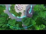 WEDDING I DJI Fantom 3 pro & GoPro HERO 3