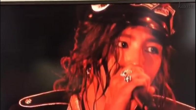 JKS ZikZin concert 2013~Rain