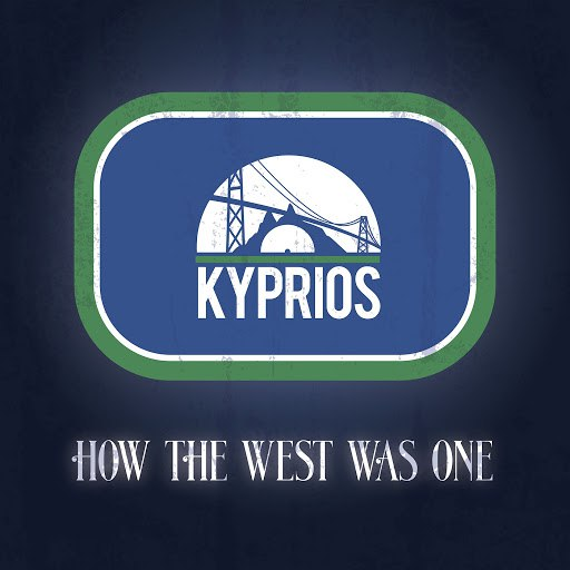 Kyprios альбом How the West Was One