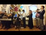 Музыка еврейской свадьбы-2. Танец тёщи и свекрови