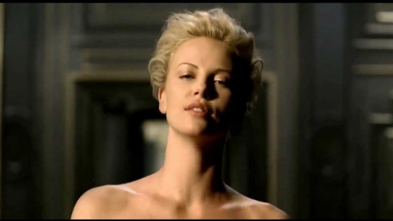 Dior Jadore - Charlize Theron