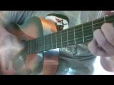 Песня Василия Юферова - Я оставил свою гитару
