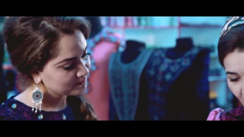 Täze ýyl film - Zyýada - 2018 (2-nji bölegi) (1).mp4