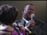 Luther Vandross &amp Patti Labelle - Is It Good To You