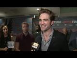 Robert Pattinson Talks Good Time