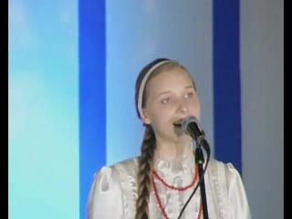Русь - святая, православная, Россия - Родина любимая