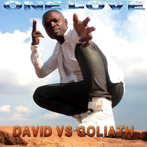 One Love альбом David Vs Goliath
