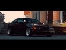 BMW E36 COUPE STANCE