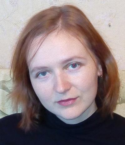 Дарья Богданова