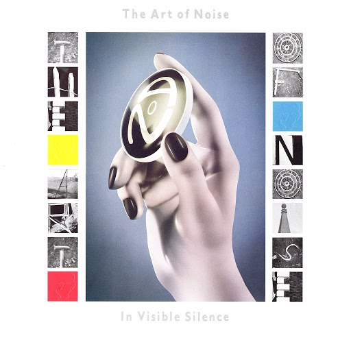 Art Of Noise альбом In Visible Silence (Deluxe Edition)